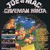 Caveman Ninja: Joe & Mac (portable)