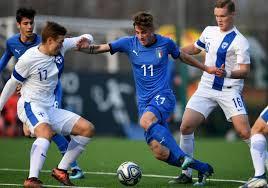موعد مباراة ايطاليا وفنلندا السبت 23-3-2019 ضمن التصفيات المؤهلة ليورو 2020 والقنوات الناقلة