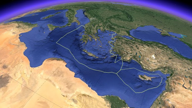 Οι σχεδιασμοί των ισχυρών για το μέλλον της Νοτιοανατολικής Ευρώπης…
