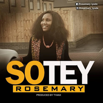 Rosemary – Sotey