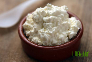 10 Kinds of Healthy Snacks for Diabetics : Cottage Cheese