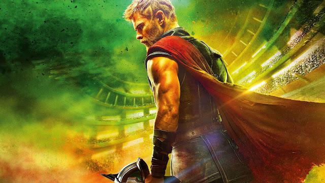Análise Thor: Ragnarok