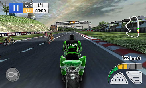 Real Bike Racing 3D Mod Apk