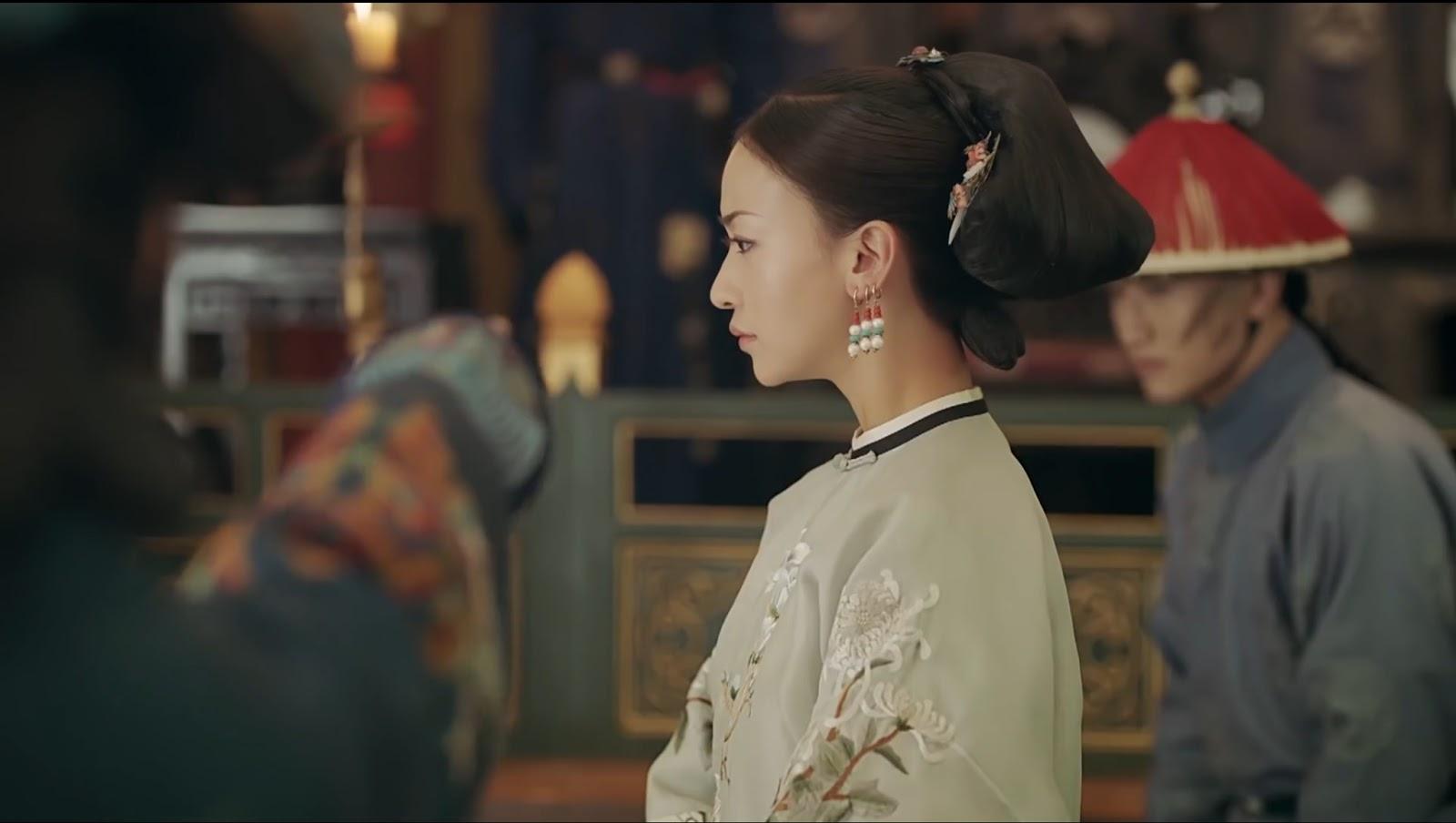 The Last Empress Ending Recap - Info Korea 4 You