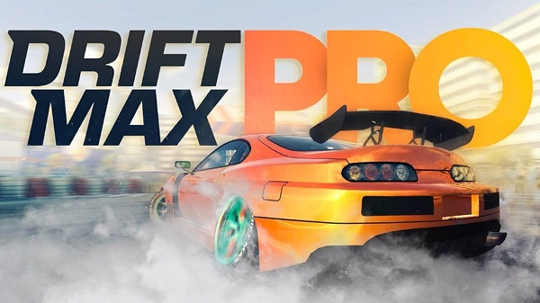 Download Drift Max Pro Android Mod Apk Game