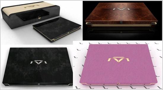 luvaglio laptop paling mahal di dunia