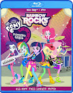 My Little Pony Equestria Girls: Rainbow Rocks Video