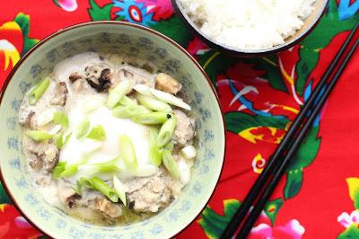 recette chinoise porc haché