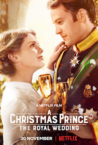 A Christmas Prince: The Royal Wedding Poster