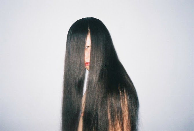 ©Ren Hang - Photography 2013. Fotografía | Photography