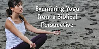 https://biblelovenotes.blogspot.com/2010/02/examing-yoga.html