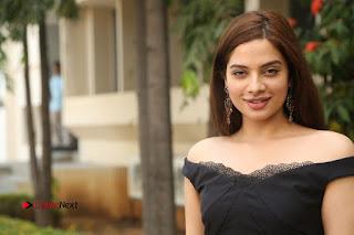 Telugu Actress Tanya Hope Stills at Appatlo Okadundevadu Audio Launch  0325.JPG
