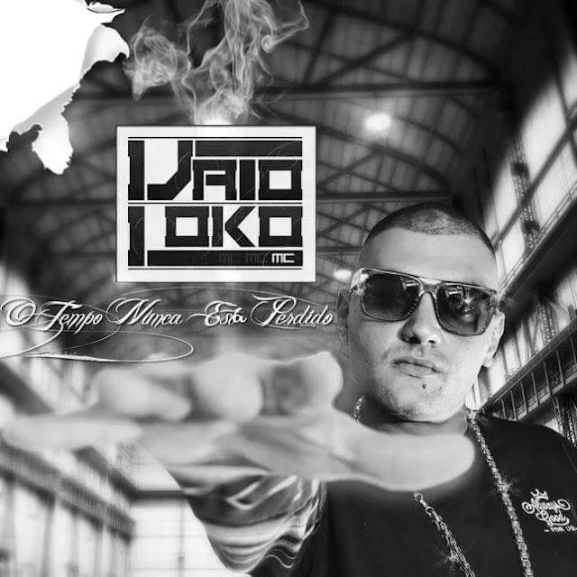 """O rapper Vato Loko Mc lançou seu mais novo som, """"Nois Não Deixa Pra Depois"""""""