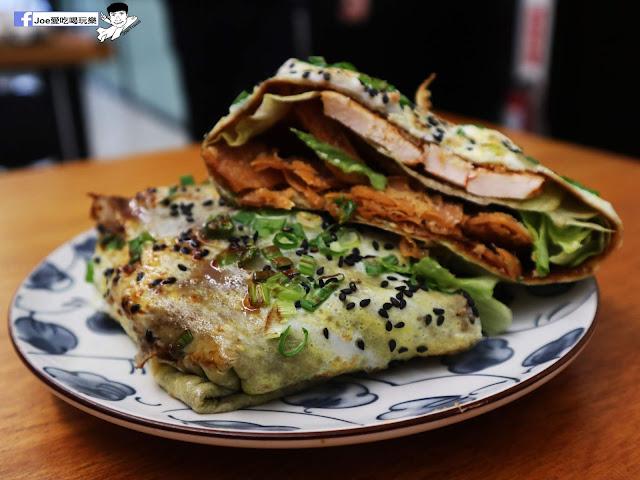 IMG 2550 - 【新竹美食】北門室食 NO.40 BEIMEN ,穿梭在老舊以及新穎間的文青涼麵店,除了涼麵之外煎餅菓子也是傳統好滋味!!