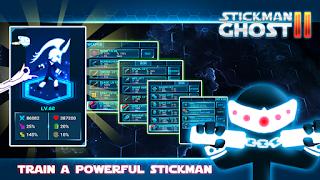 Stickman Ghost 2: Star Wars RPG v3.0 Mod Apk Terbaru