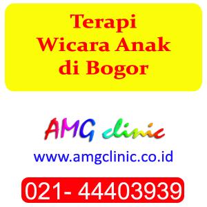 Terapi Wicara Anak di Bogor