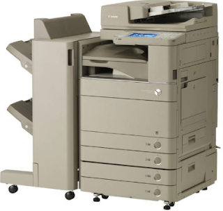 Canon imageRUNNER ADVANCE 4051 Driver Download