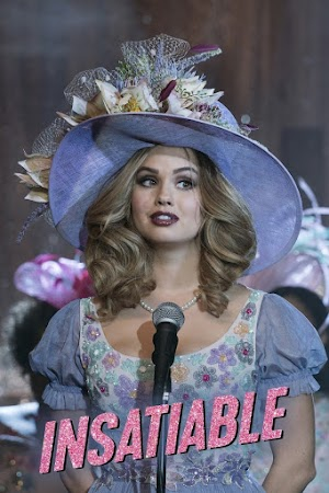 Insatiable Capítulos Completos Latino HD Online Descargar por Mega