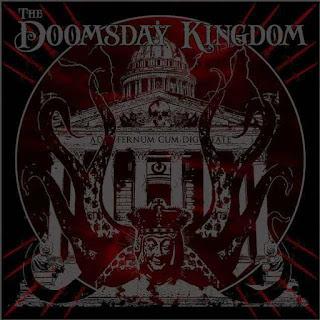 """Το lyric video των The Doomsday Kingdom για το τραγούδι """"Hand Of Hell"""" από τον ομώνυμο δίσκο τους"""