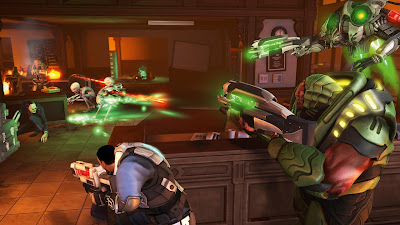 The XCOM Shooter has evolved according to 2K Games