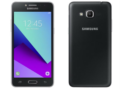 Review Samsung Galaxy J2 Prime