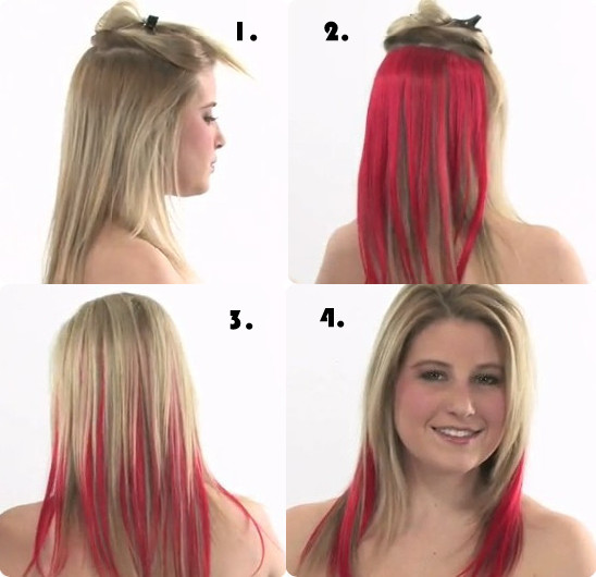 Kurzhaarfrisuren Blond Schwarz – Trendige Frisuren 2017 Foto Blog