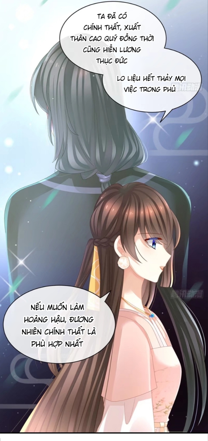 Hậu Cung Của Nữ Đế chap 43 - Trang 5