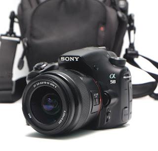 Sony Alpha a58 (SLT a58K ) - Jual Kamera DSLR Bekas