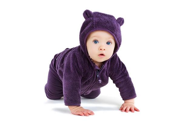 cute baby child
