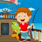 Games4King Little Fisherm…