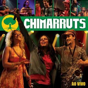 Deixa Chover - Chimarruts Grátis