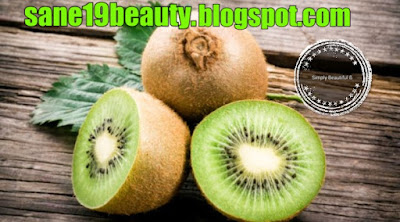 Kiwifruit uses.