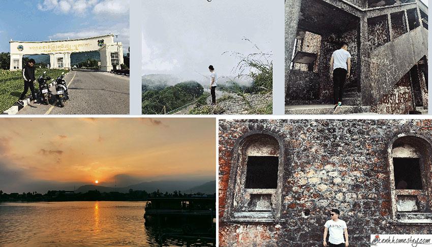 Kinh nghiệm du lịch Koh Rong Sanloem Campuchia tự túc A-Z 5 ngày 4 đêm