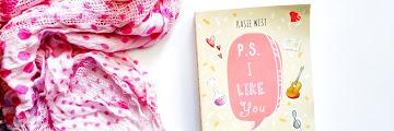 P.S I Like You
