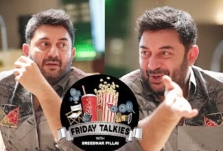 Chekka Chivantha Vaanam gave me my most intense role: Arvind Swami | Friday Talkies