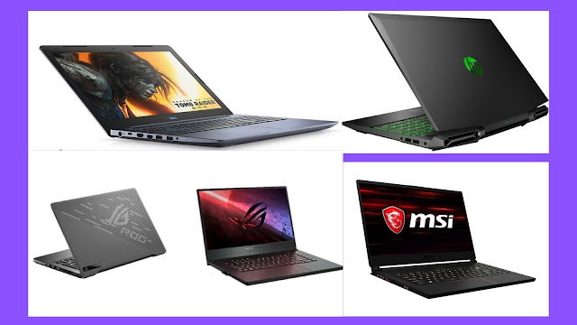 Top list of the best laptops for 2020