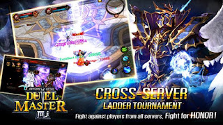 MU Origin-SEA (Ladder PVP) APK