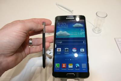 Thay màn hình Samsug Note 3 chính hãng