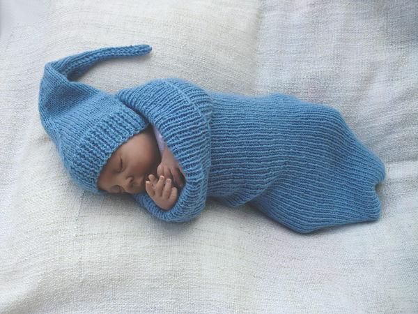 Zipfelmütze Baby Stricken Desleutelbenjezelf Blog