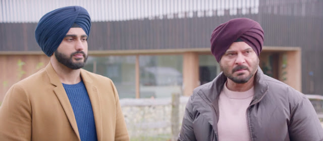 Box Office - 'Mubarakan' 3rd Day Collections