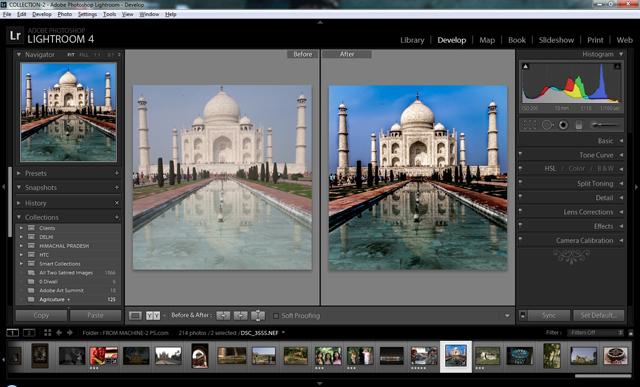 Adobe Photoshop Lightroom CC 6.14 Crack & K...