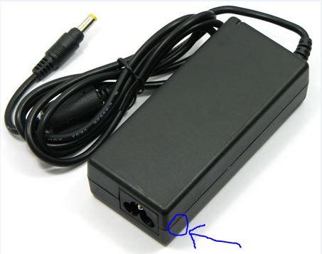 Cara Bongkar Adaptor Charger Laptop Yang Kabelnya Putus Ngompile