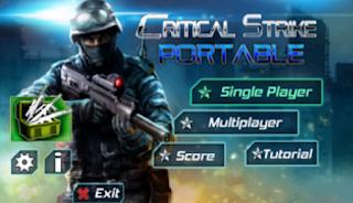 Critikal Strike Portable Mod Apk Versi New 1