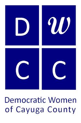 Cayuga County Democrat