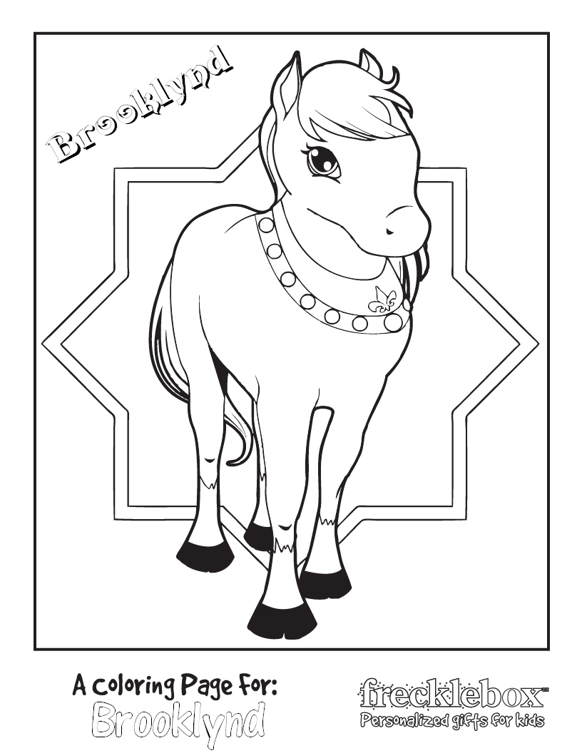 My kind of introduction free personalized coloring pages for Custom name coloring pages