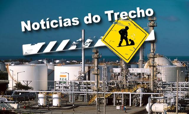 Resultado de imagem para Petrobras gasolina e diesel noticias trecho
