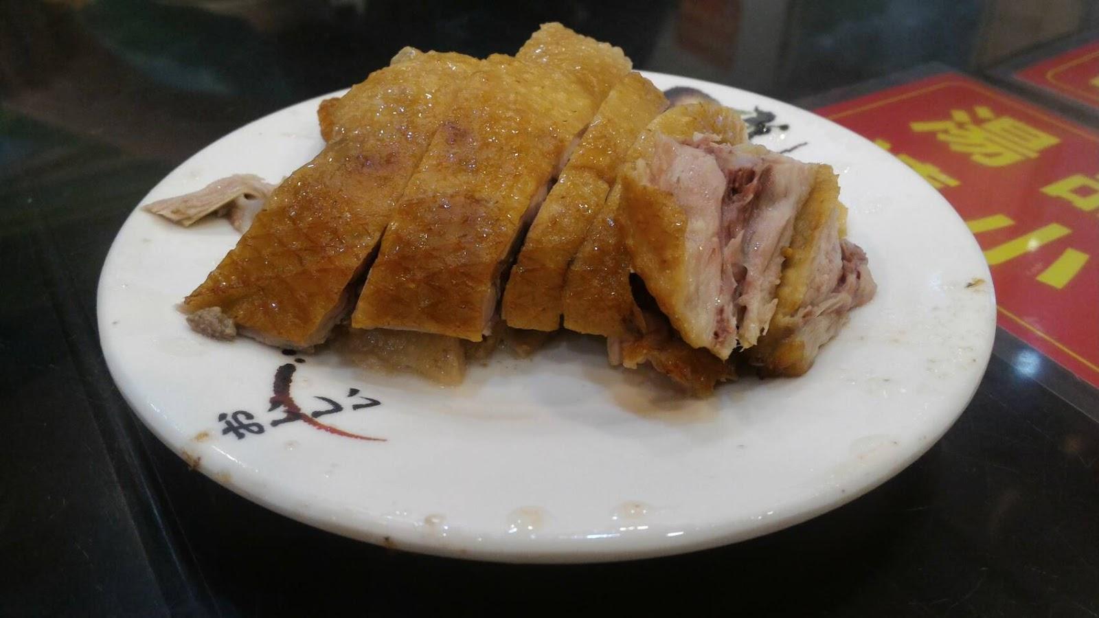 【高雄美食】林園小吃 蘭姐鴨肉飯