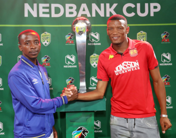 Nedbank Cup: Last 16 Preview