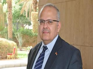 قرار جمهوري بتعيين الدكتور محمد عثمان الخشت رئيسًا لجامعة القاهرة خلفًا للدكتور جابر نصار