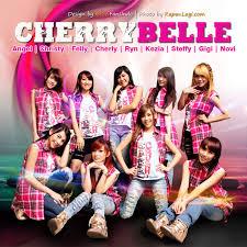 Lirik Cherrybelle Love Is You Koleksi Chord Lirik Lagu Terlengkap